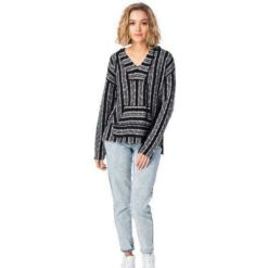 Rip Curl Endless Road Poncho Black. Rip Curl Sweats found in Womens Sweats & Womens Jackets, Jumpers & Knits. Code: GSWBC8