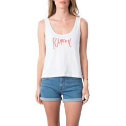 Rip Curl Surfers Paradise Hib Tank White. Rip Curl Tops - Tank found in Womens Tops - Tank & Womens Tops. Code: GTEBV2
