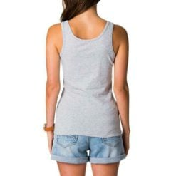 Rip Curl Plains Singlet Light Grey Heather. Rip Curl Tops - Tank found in Womens Tops - Tank & Womens Tops. Code: GTENY1