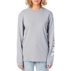 Rip Curl Offshore Long Sleeve Tee Grey. Rip Curl Tees - Long Sleeve found in Womens Tees - Long Sleeve & Womens T-shirts & Singlets. Code: GTEZR1