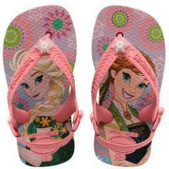 Havaianas Baby Frozen Rose Rose. Havaianas Thongs found in Toddlers Thongs & Toddlers Footwear. Code: HBPF2528