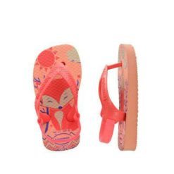 Havaianas Baby New Pets Silk Rose Silk Rose. Havaianas Thongs found in Toddler Girls Thongs & Toddler Girls Footwear. Code: HBPP008B