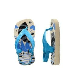 Havaianas Baby New Pets Beige Beige. Havaianas Thongs found in Toddlers Thongs & Toddlers Footwear. Code: HBPP0121B