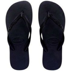 Havaianas Kids Top Black Black. Havaianas Thongs found in Toddlers Thongs & Toddlers Footwear. Code: HKCT0090