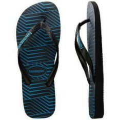 Havaianas Kids Graphic Blocks Blk/b Black/blue. Havaianas Thongs found in Toddlers Thongs & Toddlers Footwear. Code: HKPG0009