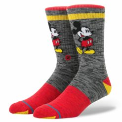 Stance Vintage Disney Socks Black. Stance Socks, Underwear, Pyjamas found in Mens Socks, Underwear, Pyjamas & Mens Footwear. Code: M556D17VID