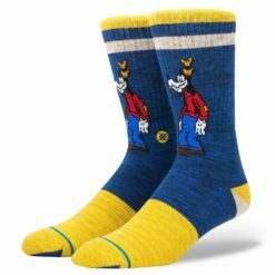 Stance Vintage Disney Socks Blue. Stance Socks, Underwear, Pyjamas found in Mens Socks, Underwear, Pyjamas & Mens Footwear. Code: M556D17VID