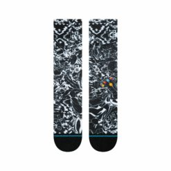 Stance Infinity War Socks Black. Stance Socks, Underwear, Pyjamas found in Mens Socks, Underwear, Pyjamas & Mens Footwear. Code: M558B19INF