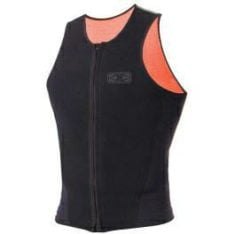 Ocean And Earth Vest Zip Front O & E Black. Ocean And Earth Vest & Jackets in Mens Vest & Jackets & Mens Wetsuits. Code: SMWE12