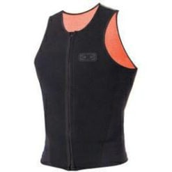 Ocean And Earth Vest Zip Front O & E Black. Ocean And Earth Vest & Jackets found in Mens Vest & Jackets & Mens Wetsuits. Code: SMWE12
