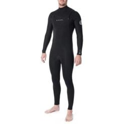 Rip Curl Dawn Patrol C/zip 43gb St Black. Rip Curl Steamers found in Mens Steamers & Mens Wetsuits. Code: WSM9CM