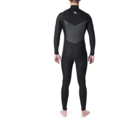Rip Curl Dawn Patrol Chest Zip 4/3mm Steamer Black. Rip Curl Steamers found in Mens Steamers & Mens Wetsuits. Code: WSM9CM