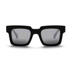 Oscar & Frank Bockwurst Matte Black Mtblk. Oscar & Frank Sunglasses found in Womens Sunglasses & Womens Eyewear. Code: 002MB