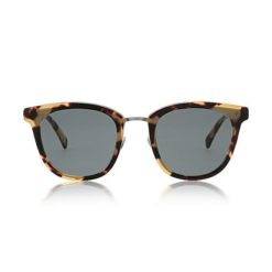 Oscar & Frank The Pepper Tiger Tort Tiger. Oscar & Frank Sunglasses found in Womens Sunglasses & Womens Eyewear. Code: 013TT