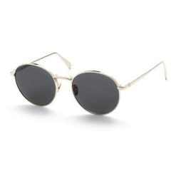 Oscar & Frank The Fox Gold Gold. Oscar & Frank Sunglasses found in Womens Sunglasses & Womens Eyewear. Code: 019GL