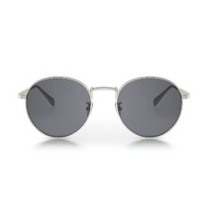 Oscar & Frank The Fox Matte Silver Mtslv. Oscar & Frank Sunglasses found in Womens Sunglasses & Womens Eyewear. Code: 019MS