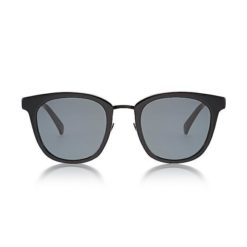 Oscar & Frank The Pepper Gloss Black Gloss Black. Oscar & Frank Sunglasses found in Womens Sunglasses & Womens Eyewear. Code: 031BL
