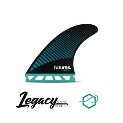 Future Fins R4 Rake Honeycomb Thruster Teal. Future Fins Fins found in Boardsports Fins & Boardsports Surf. Code: 113615900
