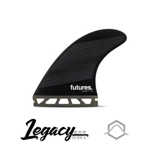 Future Fins F8 Neutral Honeycomb Thruster Grey. Future Fins Fins found in Boardsports Fins & Boardsports Surf. Code: 117516000