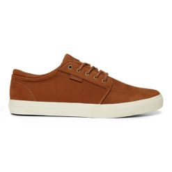 Kustom Footwear Remark 2 Choc Leather Choc. Kustom Footwear Shoes found in Mens Shoes & Mens Footwear. Code: 4991105