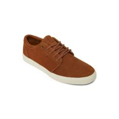 Kustom Footwear Remark 2 Chocolate Leather Choc. Kustom Footwear Shoes found in Mens Shoes & Mens Footwear. Code: 4991105