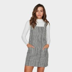 Billabong In The Mix Dress Black White. Billabong Dresses found in Womens Dresses & Womens Tops. Code: 6596472