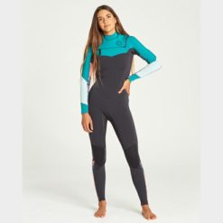 Billabong 302 Ladies Salty Plm. Billabong Steamers found in Womens Steamers & Womens Wetsuits. Code: 6795830