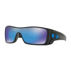 Oakley Batwolf Pl Bk/prizm Saph 15827. Oakley Sunglasses found in Mens Sunglasses & Mens Eyewear. Code: 91015827