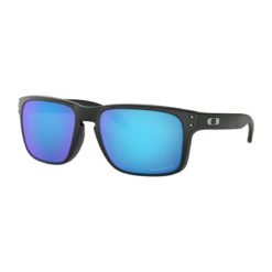 Oakley Holbrook Mt Bk/prizm Sap Mtt Blk/przm Saphire. Oakley Sunglasses found in Mens Sunglasses & Mens Eyewear. Code: 9102F055