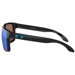 Oakley Holbrook Pls Blk/prz Sapp Pls Blk Przm Sapphir. Oakley Sunglasses found in Mens Sunglasses & Mens Eyewear. Code: 912F5055