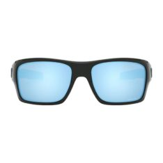 Oakley Turbine Pol Blckw Prizm H Pol Black/prism H20. Oakley Sunglasses found in Mens Sunglasses & Mens Eyewear. Code: 9263-14