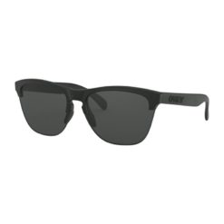 Oakley Frogskin Lite Mt Blk/grey Matte Black /grey. Oakley Sunglasses found in Mens Sunglasses & Mens Eyewear. Code: 93740163