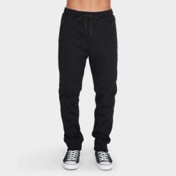 Billabong Adventure Division Tech Fleece Trackpant Blk. Billabong Pants found in Mens Pants & Mens Pants & Jeans. Code: 9595304
