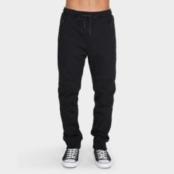 Billabong Adiv Tech Fleece Blk. Billabong Pants found in Mens Pants & Mens Bottoms. Code: 9595304