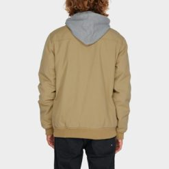 Billabong Barlow Twill G76. Billabong Jackets found in Mens Jackets & Mens Tops. Code: 9595916