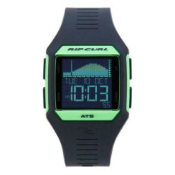 Rip Curl Rifles Midsize Tide Fluro Green. Rip Curl Watches found in Mens Watches & Mens Watches. Code: A1124