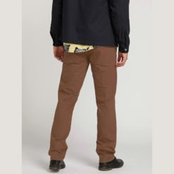 Volcom Solver 5 Pocket Slub 16 Dbr. Volcom Jeans found in Mens Jeans & Mens Pants & Jeans. Code: A1131703