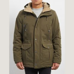 Volcom Walk On What Parka Arc. Volcom Jackets found in Mens Jackets & Mens Tops. Code: A16319G0