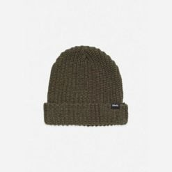 Afends Company Ii Beanie Milit. Afends Beanies And Scarves found in Mens Beanies And Scarves & Mens Headwear. Code: A192611