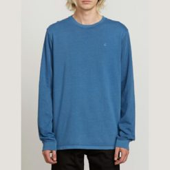 Volcom Pale Wash Stone L/s Tee Ind. Volcom Tees - Long Sleeve found in Mens Tees - Long Sleeve & Mens Tops. Code: A3611970