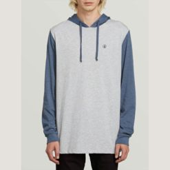 Volcom Contrast Hooded Long Sleeve Smb. Volcom Hoodies found in Mens Hoodies & Mens Jackets, Jumpers & Knits. Code: A5111700