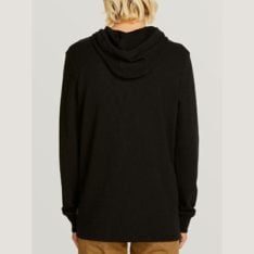 Volcom Murphy Thermal Blk. Volcom Hoodies found in Mens Hoodies & Mens Jackets, Jumpers & Knits. Code: A5331800