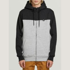 Volcom Single Stone Lined Zip Stm. Volcom Sweats found in Mens Sweats & Mens Tops. Code: A5811907