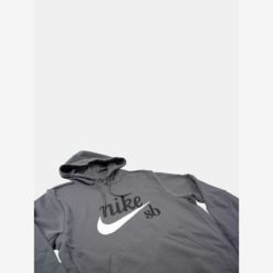 Nike Sb Nike Sb Hoodie Washed Dark Grey/white. Nike Sb Hoodies found in Mens Hoodies & Mens Tops. Code: AO0263