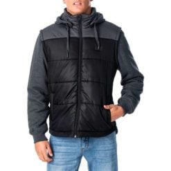 Rip Curl Dawn Time Jacket Black. Rip Curl Jackets found in Mens Jackets & Mens Tops. Code: CJKEJ1