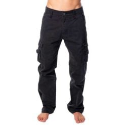 Rip Curl Trail Cargo Pant Washed Black. Rip Curl Pants found in Mens Pants & Mens Bottoms. Code: CPADC1