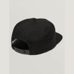 Volcom Ozzie Tiger Blk. Volcom Hats & Caps found in Mens Hats & Caps & Mens Headwear. Code: D5511907