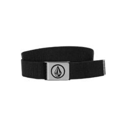 Volcom Circle Web Belt Blk. Volcom Belts found in Mens Belts & Mens Accessories. Code: D5911594