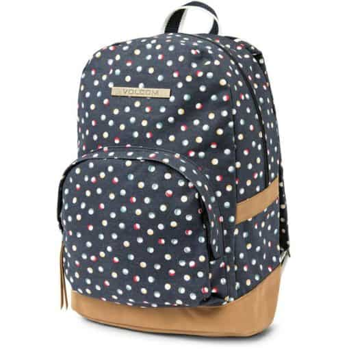 Volcom Vacations Canvas Backpack Sea Navy. Volcom Backpacks found in Womens Backpacks & Womens Bags. Code: E6531881