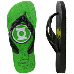 Havaianas Kids Herois Dc Blk Thong Black. Havaianas Thongs found in Toddlers Thongs & Toddlers Footwear. Code: HKPH0091T